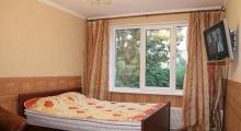 Sadovoye Koltso Apartments Maryina Roshcha