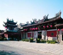泉州天后宫