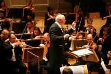 纽约爱乐管弦乐团(美国)