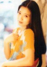 周敏萱写真照