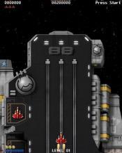 《雷电3:隐秘的任务》游戏截图
