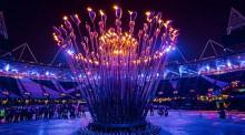 2012年伦敦奥运会开幕式