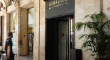 罗马雷阿尔酒店