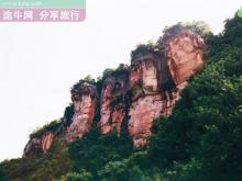 东龙山美景