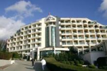 奥科特布斯基度假酒店