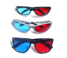 红蓝立体眼镜