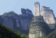 石令牌高32米