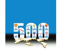 世界500强