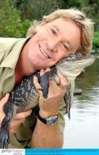 鳄鱼猎人—史蒂夫·欧文