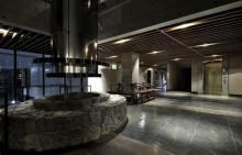 德沃别墅酒店