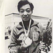 中国奥运射击冠军