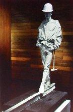 中国现代雕塑