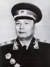 第五届全国人大常委会委员长叶剑英
