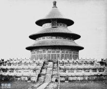 祈年殿(1860年)