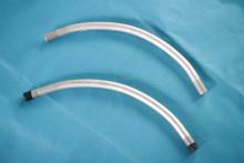双头弧形管片螺栓