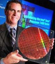 Intel发布6核至强处理器