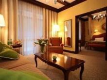 波利亚纳大酒店