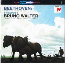 布鲁诺·瓦尔特录制的贝多芬田园交响曲