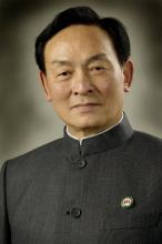 范智老师照片
