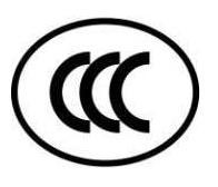 CCC认证标志
