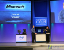 发布Windows Server 2008正式版