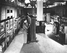 ENIAC计算机