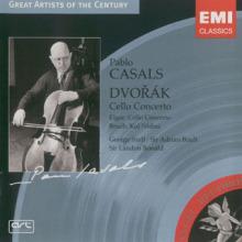 德沃夏克,埃尔加 大提琴协奏曲