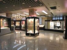 钱币博物馆
