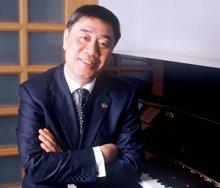 中国东方演艺集团董事长、总经理顾欣