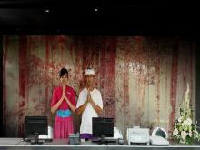 水明漾巴厘岛酒店