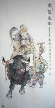 杨志滨作品欣赏