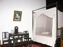 毛泽东卧室