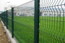 公路三角折弯护栏网