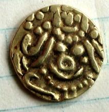 古印度金币