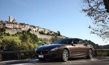 Maserati Quattroporte ����ͼ��