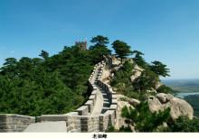辽宁医巫闾山国家级自然保护区景区