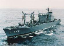 十和田级补给舰