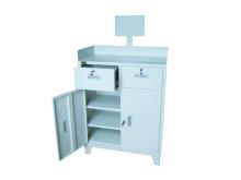 文件柜结构特点