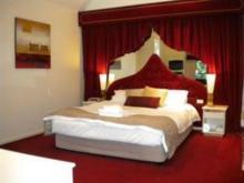 坦柏林豪华酒店