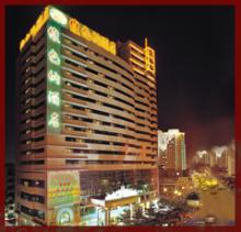 深圳维也纳酒店