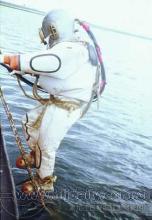 潜水人员服装