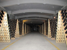 天山冰湖葡萄酒庄