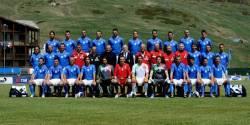 2010世界杯意大利阵容
