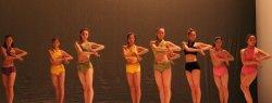 舞剧《春之祭》