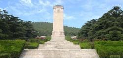 淮海战役烈士纪念塔