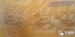 钟荣钱:艺名(荣艺刀),江西鄱阳人,中国高级工艺美术师,毕业于景德镇陶图片