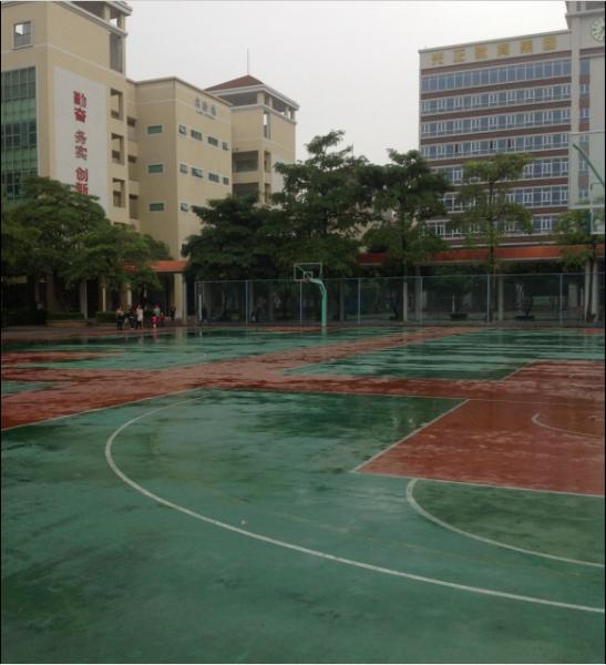 东莞市光明初中南大教师中学附中的图片