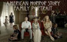 美国恐怖故事第二季