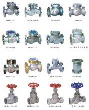 (4) 调节阀:调节阀类包括调节阀,节流阀和减压阀,其作用是调节介质图片