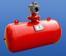 由一差压装置和可实现自动控制的快速排气阀,瞬间将空气压力能转变成图片